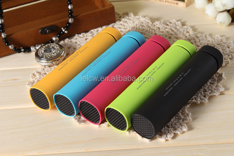 New Arrival bluetooth speaker,portable mini speaker,power bank bluetooth speaker