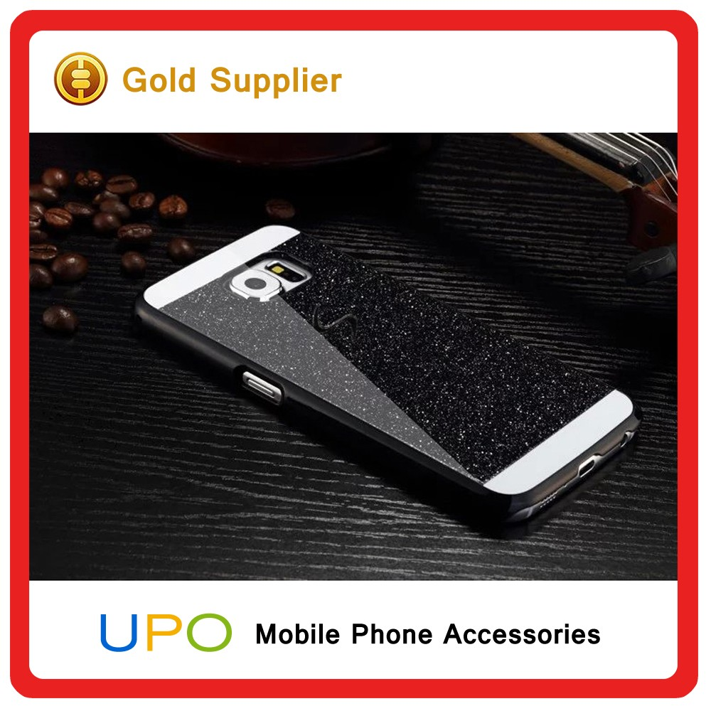 [UPO] New Arrival Bling Hard Plastic Back Cover Case for Samsung Note5