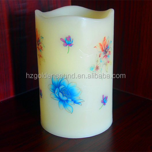 2017 7 day candles wholesale ear candles