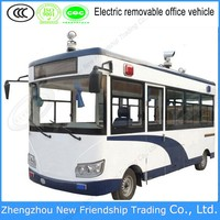 2016 New cars Electric Patrol Flow Room with Advanced Technologies and Superior Quality