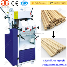 Wooden Round Rod Wooden Broom Handle Sanding Machine