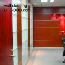 Ec-friendly and beautiful hpl interior metal wall panels for sale