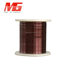 UL Approved enameled square copper wire price