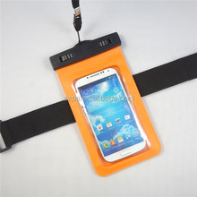 Waterproof case cover bag pouch for amazon kindle fire hd 7''