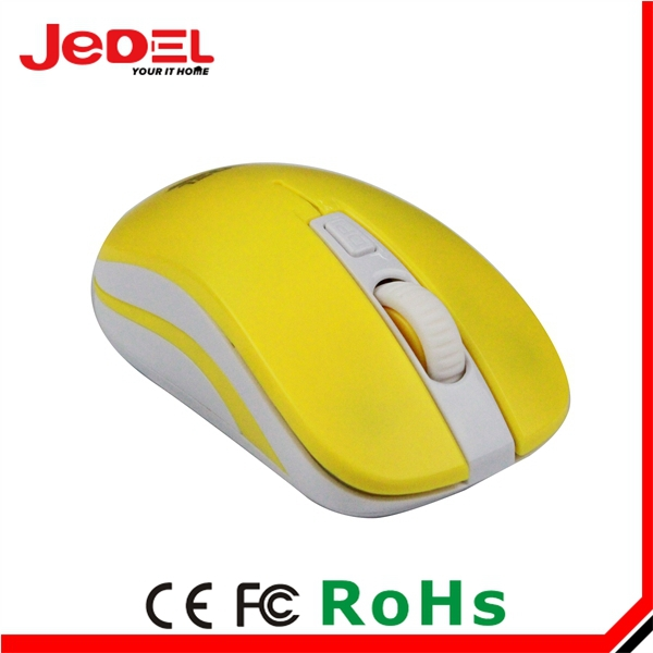 Wholesale Jedel latest pretty novelty computer mouse