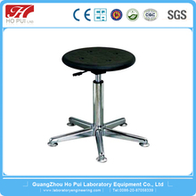 Dental lab chair and Durable metal school lab stool with good quality