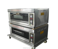 Bakery electric conventional oven
