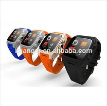 Hot selling smart watch u10 d5 smart watch watch smart phone with low price