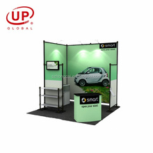 Portable Quick booth Trade Show Display Trade Show Booth