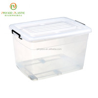 Wholesale household multi-function garden storage plastic box