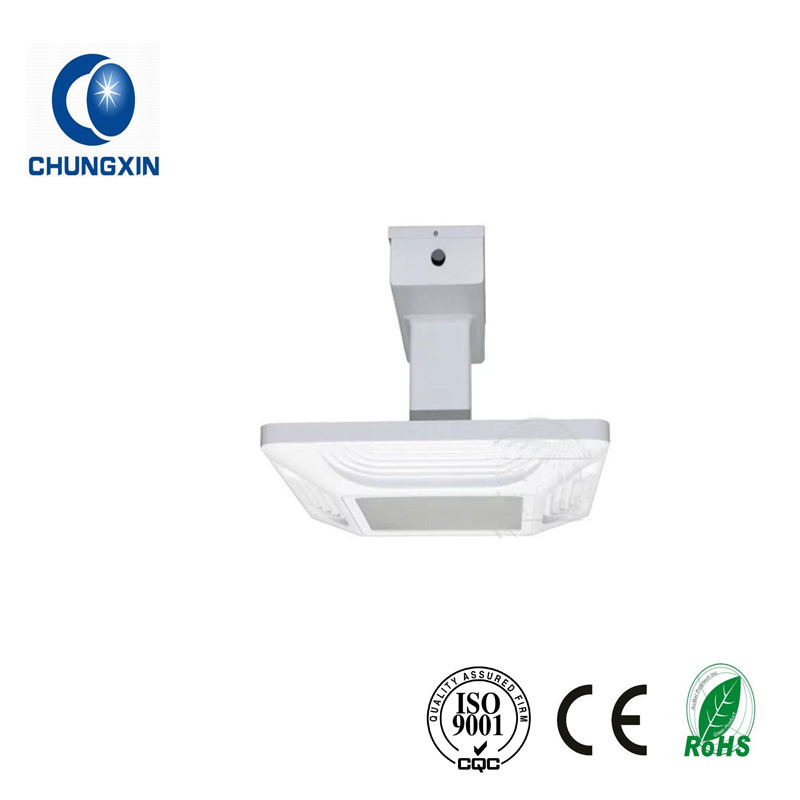 Shenzhen Recessed 80W Led Light Canopy