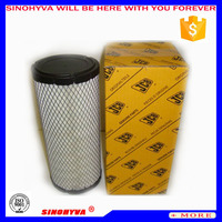 factory price JCB oil filter,air oil filter,JCB hydraulic oil filter