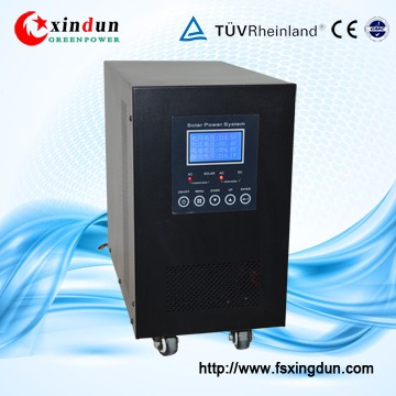 Hot Sale New Product 48V 5000W Off-grid Solar Inverter with MPPT Controller for Off Grid Solar System
