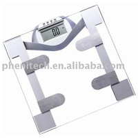 Digital body fat analyzer, electronic body weighing scales