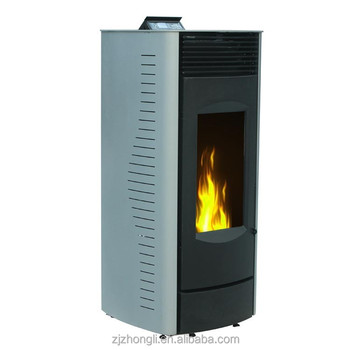 wood fireplace ZLK0803 stove pellet making cheap electric fireplace 8kw