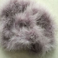 chinese factory wholesale marabou turkey feather boas for sale