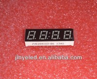 led digital table clock display