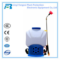 20L Agricultural Portable Knapsack Gas Power Electronic Battery Sprayer