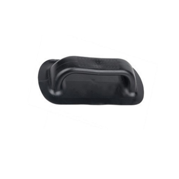 black grey plastic handle for inflatables