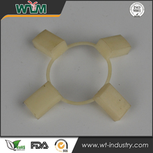 Steel Mould Manufacturer for Beige Plastic Part