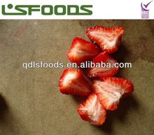 Chinese new season IQF frozen strawberry
