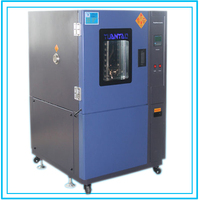 High Accurate Stainless Steel Stress Screening Climatic Thermostatic Test Chambers