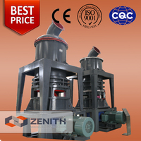 Sales leader The latest technology grinding machines for chemical industry
