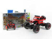 2.4G 1:12 remote control hummer 4wd rc rock climbing car cross country jeep car