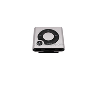 cheap promotion mp3 player mirror mini clip potable mp3 with TF card slot