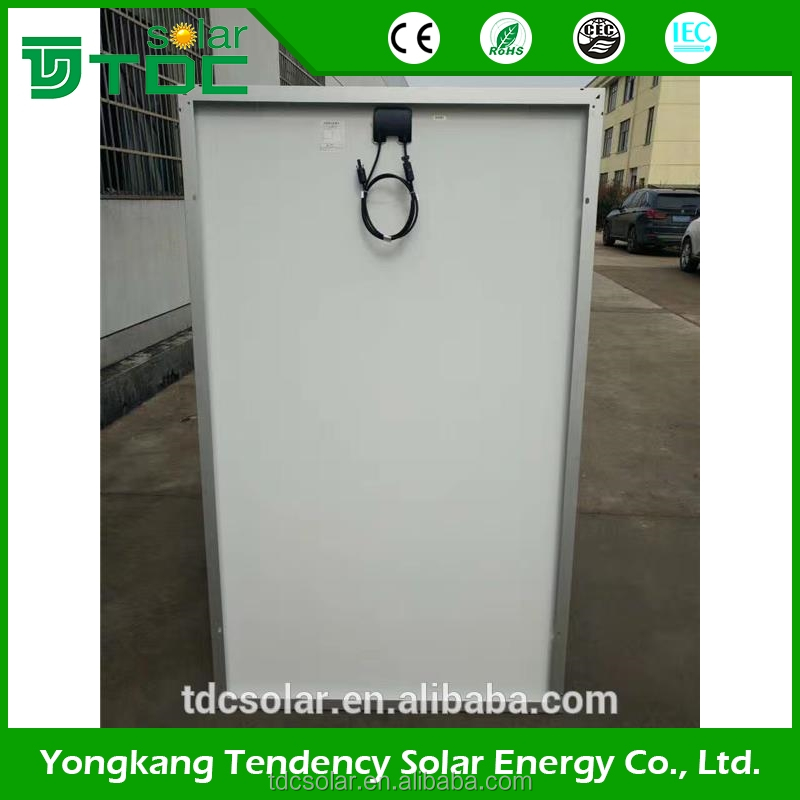 TDCsolar best panel price polycrystalline solar panels 250w 260w 270w 280w 290w