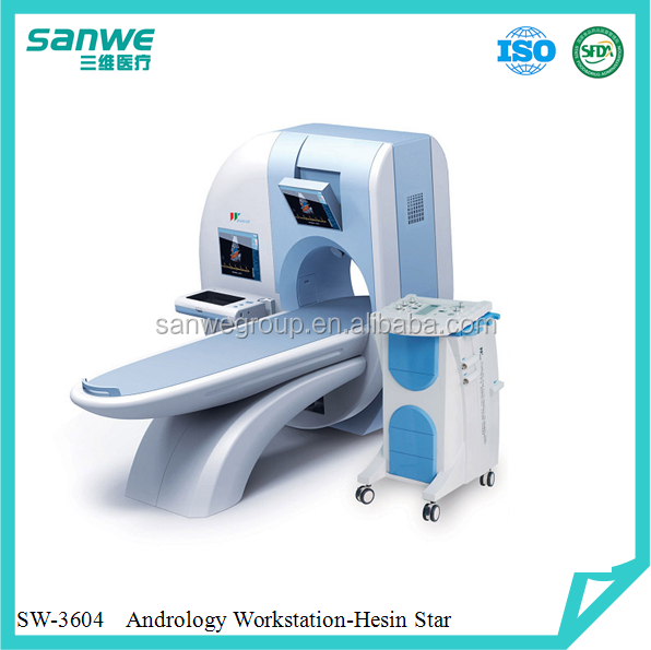Big Model Erectile dysfunction therapy machine