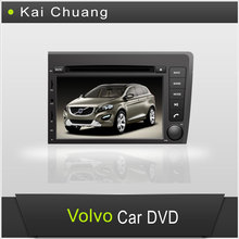 Excellent Volvo V70 Radio Player DVD Car 2din with HD Touch Screen