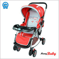 2015 hot sale reversible handle baby stroller