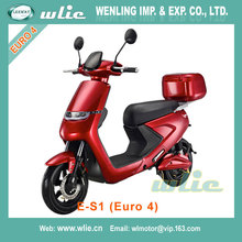 Hot Sell electric scooter shanghai razor price in india Euro 4 IV EEC COC e-scooter E-S1, E-S2 (Euro 4)