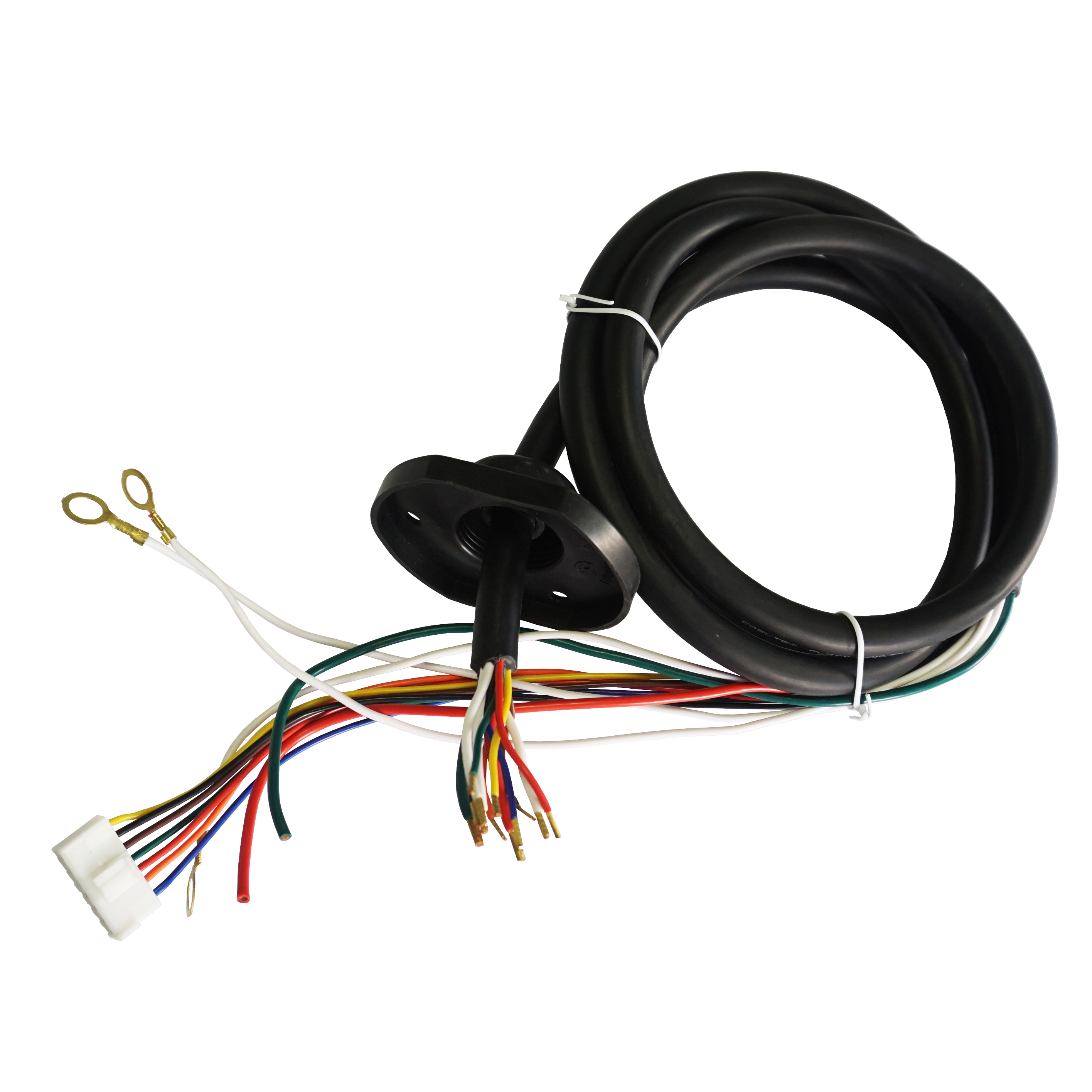 Original manufectuerwith Auto electric car  trailer wiring cable auto wire harness