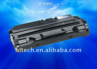 SF-5100D3 black toner cartridge use for Samsung ML-535/535E/808/5100D3/SF5100/5100P/5000/531/530/550