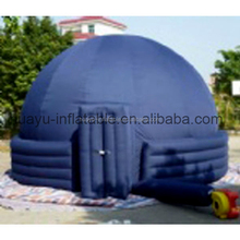 large air dome tents Inflatable Planetarium Tent For Education