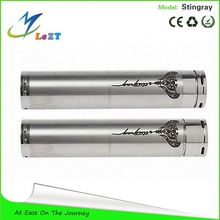 best stainless steel trident v2 electronic cigarette mod PH22/poldiac mod,mechanical ecig mod stingray,king,Maraxus