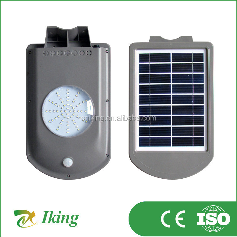 Price for 3W solar garden light with CE & RoHS and UL certification