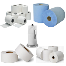 German Sales Well Kitchen Paper Towel Rolls