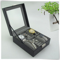 jewelry watch together in pu leatherpersonalised wooden silver girls jewelry box