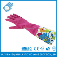 Healthy Comfortable Latex Household Glove
