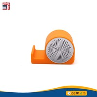 Professional manual bluetooth wireless speaker portable mini usb radio speaker