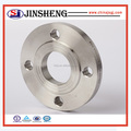 hot sale casting galvanized pipe flange for oil pipeline