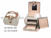 Jewelry Box and jewelry case ,promotional gift beauty case