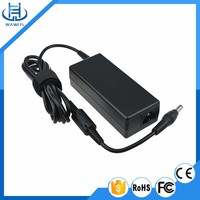 Laptop charger ac adapter 19v 3.42a 65w notebook recharger cable for Acer travelmate gateway