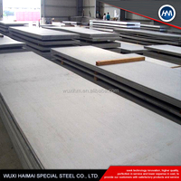 Wholesale Price Cold Rolled Astm / Sus 316l / 304 Stainless Steel Plate For Sale