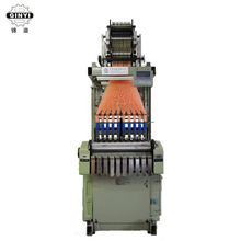 High-speed high quality computerized jacquard elastic band needle loom