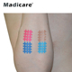 Other Sports Safety 2pcs kinesiology patches cross tape muscle therapy taping