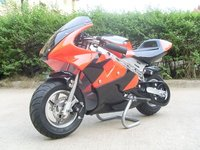 49cc 110cc 4-stroke mini pocket bike for sale